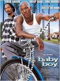 Regarder le film Baby Boy en streaming VF