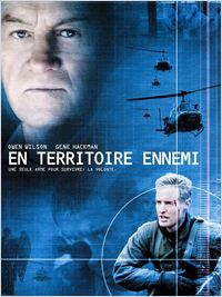 film En territoire ennemi FRENCH DVDRIP en streaming