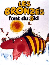 Regarder le film Les Bronz�s font du ski en streaming VF