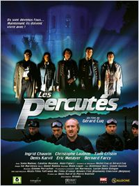 Regarder le film Les Percut�s en streaming VF