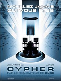 film Cypher FRENCH DVDRIP en streaming