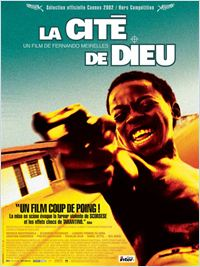 film La Cité de Dieu FRENCH DVDRIP en streaming