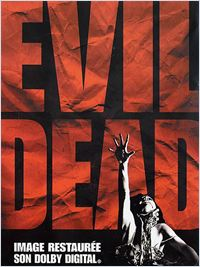 Film Evil Dead streaming vf