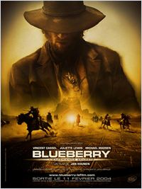 Film Blueberry streaming vf