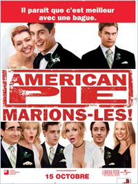 Regarder le film American pie 3 marions-les ! en streaming VF