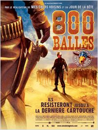 Regarder le film 800 balles en streaming VF