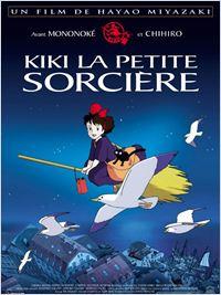 Regarder le film Kiki la petite sorci�re en streaming VF