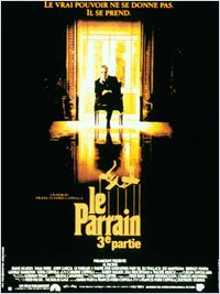 Le Parrain 3e partie streaming