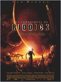 film Les Chroniques de Riddick en streaming