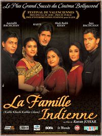 film La Famille indienne FRENCH DVDRIP en streaming