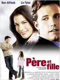 Regarder le film P�re et fille en streaming VF
