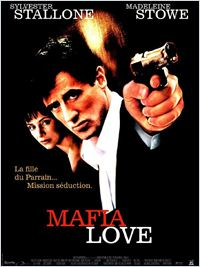 Regarder le film Mafia Love en streaming VF