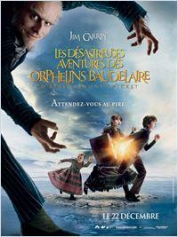 film Les Désastreuses aventures des orphelins Baudelaire FRENCH DVDRIP en streaming