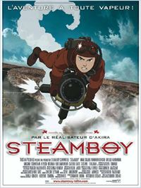 Regarder le film Steamboy en streaming VF