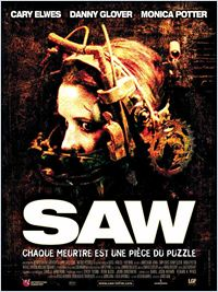 Regarder le film Saw en streaming VF
