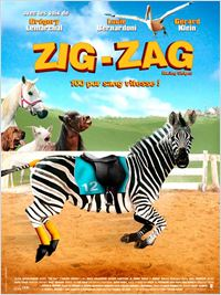 Regarder le film Zig Zag en streaming VF