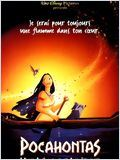 Pocahontas une lgende indienne streaming