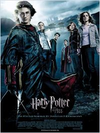 film Harry Potter 4 et la Coupe de Feu VOSTFR DVDRIP en streaming