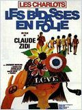 film Les Bidasses en folie FRENCH DVDRIP en streaming