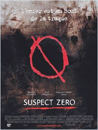 Regarder le film Suspect Zero  en streaming VF