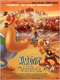 film Astérix et les Vikings FRENCH DVDRIP en streaming