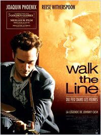 Regarder le film Walk the Line  en streaming VF
