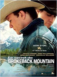 Regarder le film Le Secret de Brokeback Mountain en streaming VF