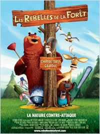 Les Rebelles de la for�t streaming
