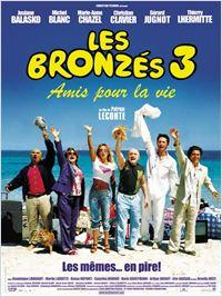 Regarder le film Les Bronz�s 3 amis pour la vie en streaming VF