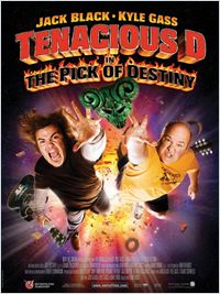 Tenacious D inThe Pick of Destiny streaming