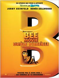 Regarder le film Bee movie dr�le d'abeille en streaming VF