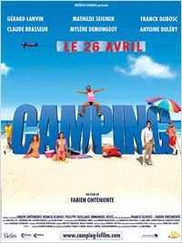 Regarder le film Camping en streaming VF