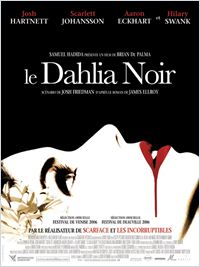 Le Dahlia noir  streaming