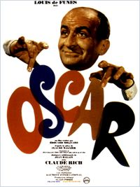 Regarder le film Oscar en streaming VF