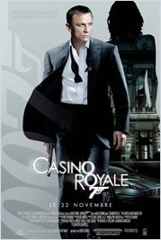film Casino Royale VOSTFR DVDRIP en streaming