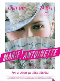 film Marie-Antoinette en streaming