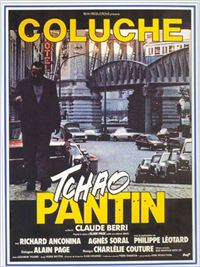 Regarder le film Tchao Pantin en streaming VF