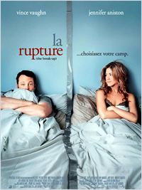 Film La Rupture  streaming vf