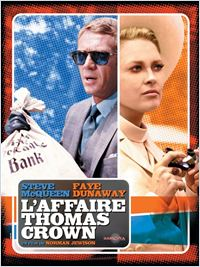 film L'Affaire Thomas Crown FRENCH DVDRIP en streaming
