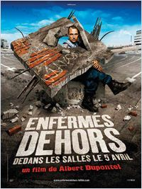 Enferms dehors streaming