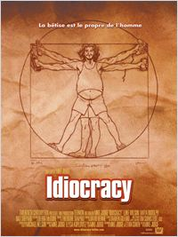 Film Idiocracy streaming vf