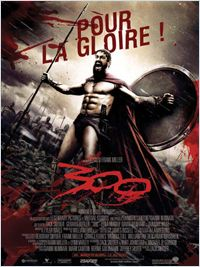 film 300 FRENCH DVDRIP en streaming
