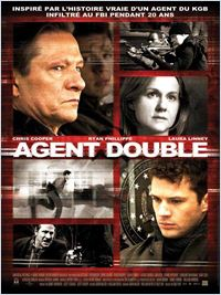 film Agent double FRENCH DVDRIP en streaming