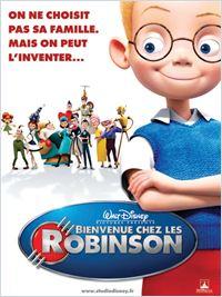 Bienvenue chez les Robinson streaming