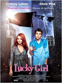 Film Lucky girl streaming vf