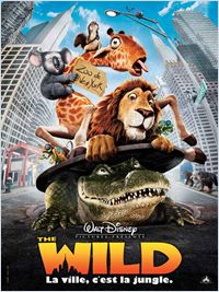 Film The Wild streaming vf