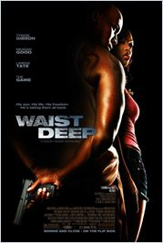 Film Waist Deep streaming vf