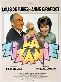 Regarder le film La Zizanie en streaming VF