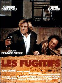 Regarder le film Les Fugitifs en streaming VF