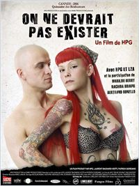 Regarder le film On ne devrait pas exister en streaming VF